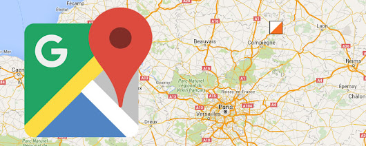 Affiche ta carte Google Map sur ton site
