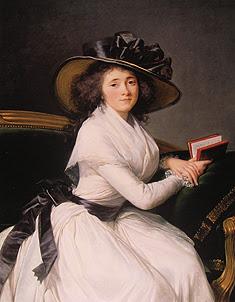 Vigee-Lebrun, Comtesse de La Chatre