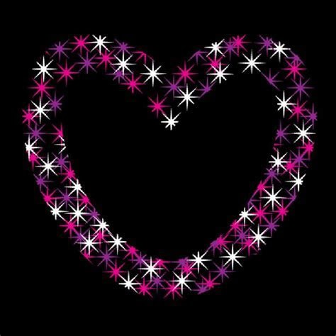 Animated Sparkles   glitter heart animated   Hapy Mobil.cz