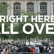 Right Here All Over (Occupy Wall St.)