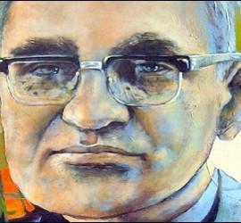 Centenario del nacimiento del Beato Romero