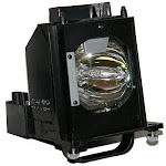 Mitsubishi WD65837 TV Assembly Cage with High Quality Projector bulb