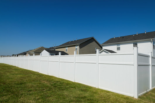 Buying Fencing: Whys, Whats, And Words Of Advice