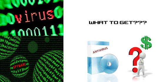 Brontobyte IT Services | | How to look for an antivirus that will suit your needs.