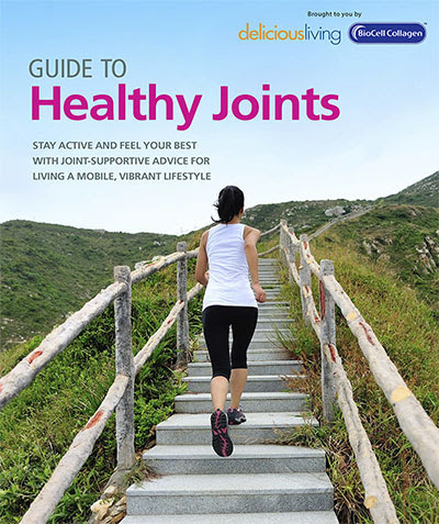 Guide to Healthy Joints | BioCell Collagen