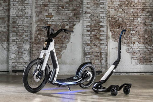 What Is The Ultimate Personal Electric Vehicle? | CleanTechnica