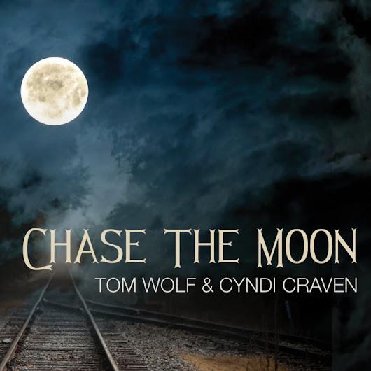 Chasing the moonlight lyrics