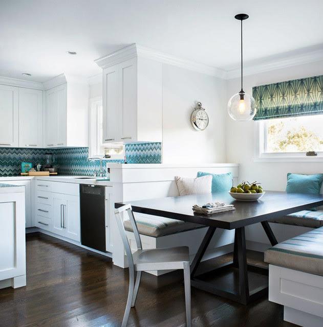 jute interior design via house of turquoise