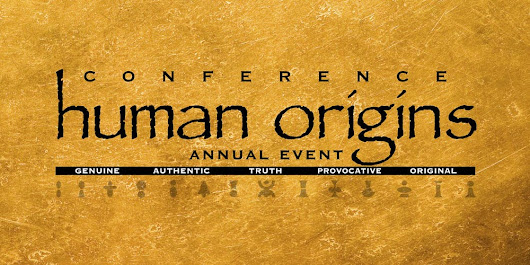2018 Human Origins Conference