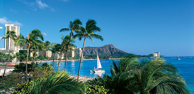 Hawaiian Cruises: Spend your Cruise at your Dream ...