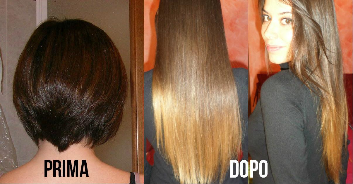 metodo per far crescere i capelli - 5 modi per far crescere i capelli più velocemente Donna Fanpage