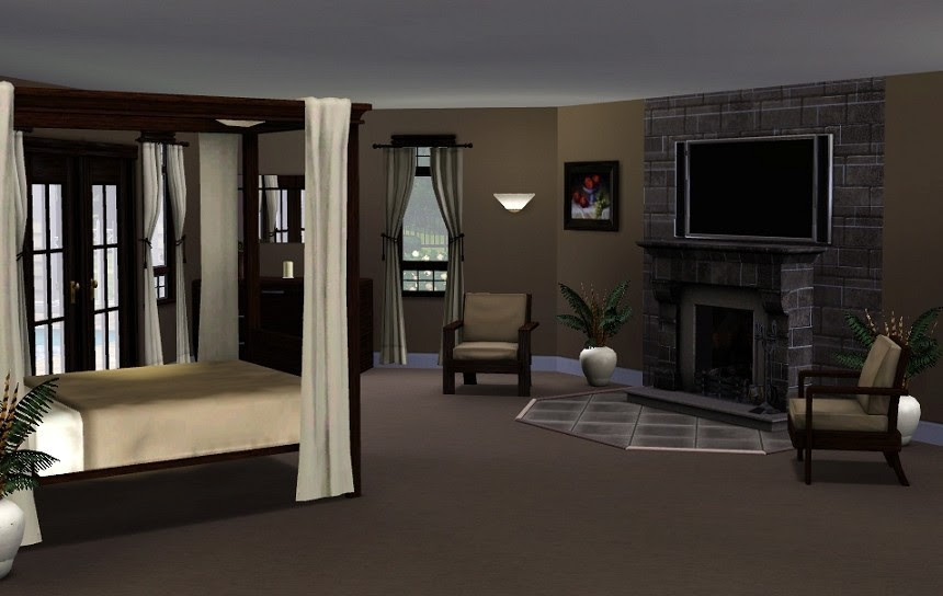 Mod The Sims - Woodlawn Estate