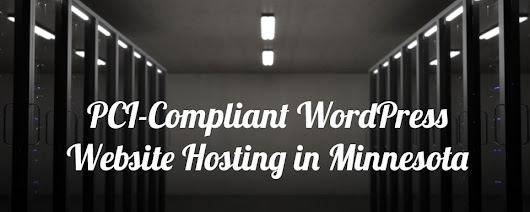 PCI-Compliant WordPress Hosting in Minnesota - PageCrafter
