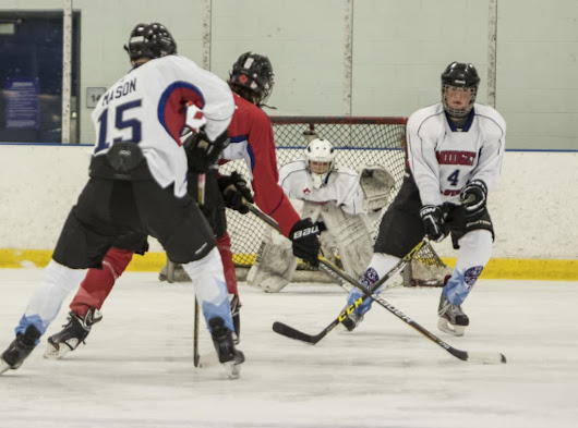 Heralded girl playing on a boys GTHL team faces the end of...
