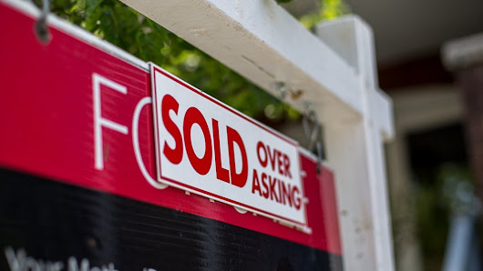 Toronto real estate heading for another hot year: TREB