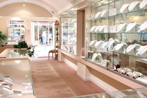 Pearl Jewelers The Village Shops On Venetian Bay