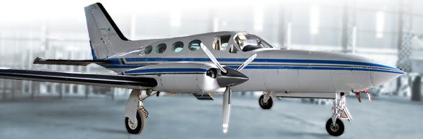 Blu Crane Air, Port Elizabeth