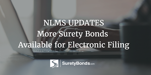 More NMLS Electronic Surety Bonds On the Horizon | Surety Bond Insider