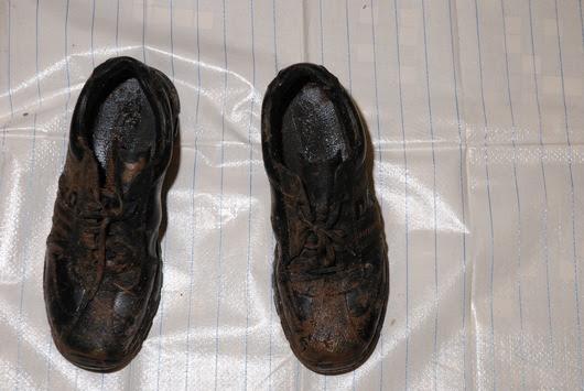 POL-H: Nachtragsmeldung Unbekannter Toter aus Leine geborgen - Kripo richtet Mordkommission ein