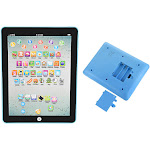 SiaonvrKids Children Tablet IPAD Educational Learning Toys Gift For Girls Boys Baby