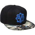 Gears of War 4 Snapback Cap Hat