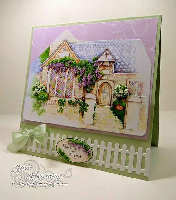 FSChurch Lilacs