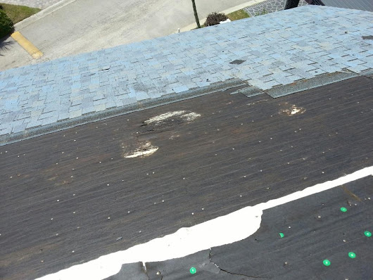 When to Do Complete Roof Tear Off ?|Roofing contractors