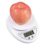 Insten 5kg x 1G Digital Kitchen Scale Diet Food Kitchen 10lb x 0.04oz