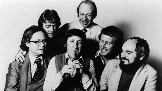 "The Chieftains: ""The Foggy Dew"" (SoundCloud)"
