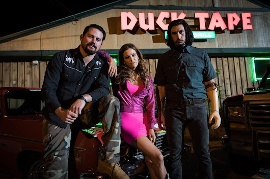 Logan Lucky Movie Review: An Entertaining Comedy Caper