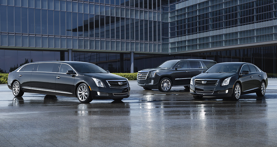 2017 Cadillac XTS Professional Changes | GM Authority