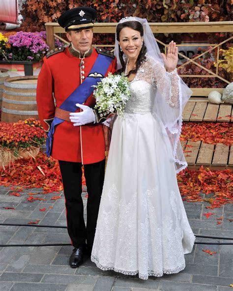 15 Celebrities Who Went Bridal for Halloween   Martha