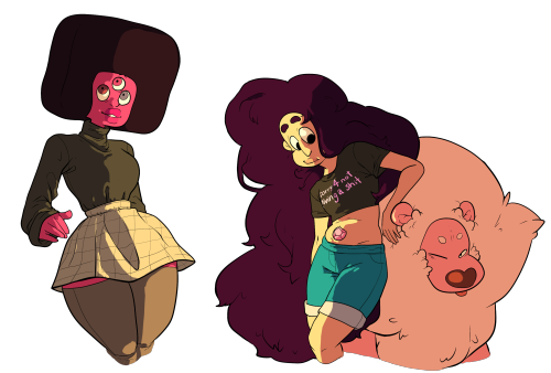 norbinary said: hey! D4 garnet and A2 stevonnie with lion mb??? u r great, hope u have an awesome day Answer: dunno why this took me 5 hrs but whateva and ty!! have a great day, too!