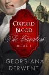 Oxford Blood - Georgiana Derwent