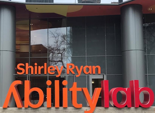 15th Annual Art in Motion at  Rehabilitation Institute of Chicago's Shirley Ryan AbilityLab