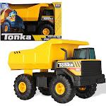Tonka Steel Classics - Mighty Dump Truck