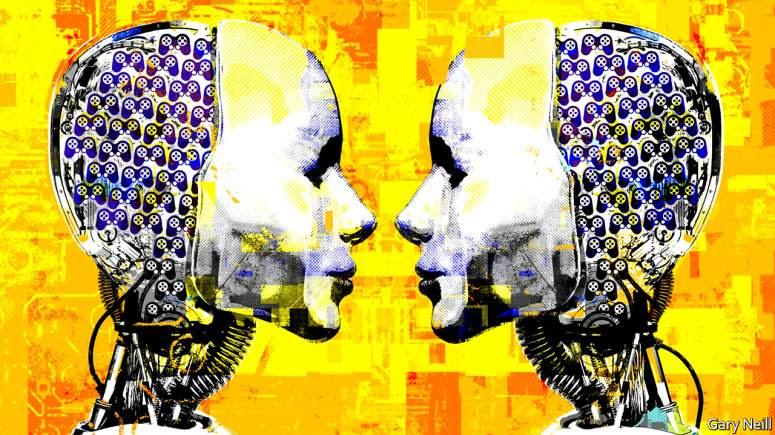 Αποτέλεσμα εικόνας για Τι παιχνίδια παίζει το Facebook με την τεχνητή νοημοσύνη;