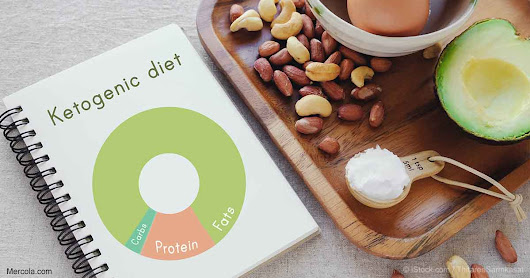 7 Life-Changing Benefits of a Cyclical Ketogenic Diet
