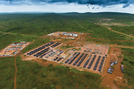 Africa: challenging energy market with limitless potential