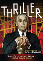 Thriller: The Complete Series, a Mystery TV Series