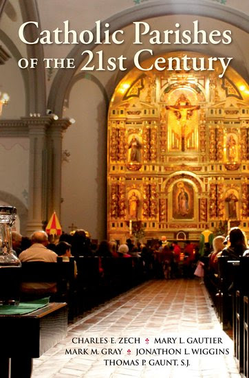 """Catholic Parishes of the 21st Century"""