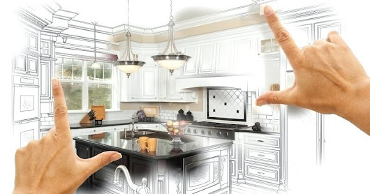 What Should It Cost to Remodel My Kitchen? What Mistakes Should I Avoid? See Video… | Becraft Plus, Inc.