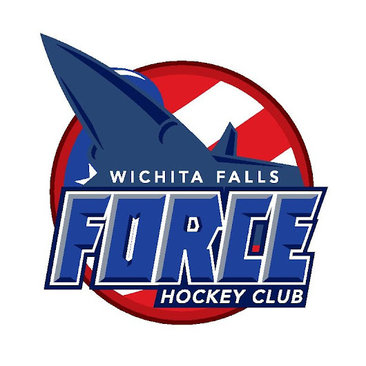 Wichita Falls Force debut jerseys, logo