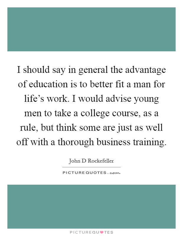 John D Rockefeller Quotes Sayings 83 Quotations Page 2