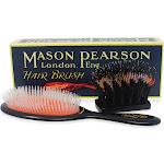 Mason Pearson Universal Nylon Brush - NU2 - Dark