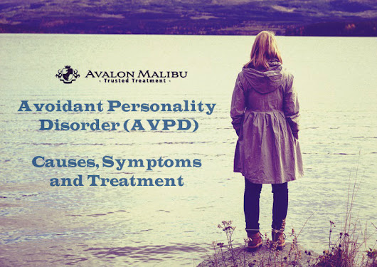 Treatment For Avoidant Personality Disorder (AVPD)