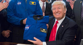 Trump Announces Creation Of 'Space Force' — What Does That Mean, Exactly?
