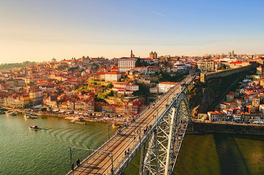8 places to visit in Portugal when you have no money