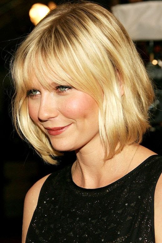 Le Fashion Blog 17 Hairstyles With Bangs Best For Your Face Shape Short Bob Kirsten Dunst Via Vogue Spain photo Le-Fashion-Blog-17-Hairstyles-With-Bangs-Best-For-Your-Face-Shape-Short-Bob-Kirsten-Dunst-Via-Vogue-Spain.jpg
