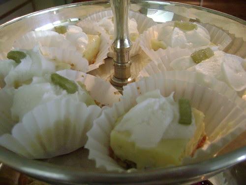 Key Lime Pie by Ayala Moriel
